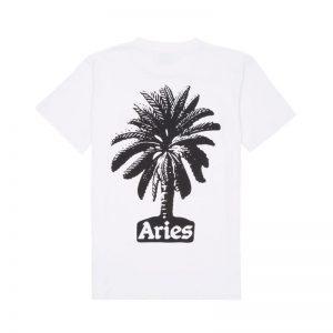 ARIES Palm SS Tee