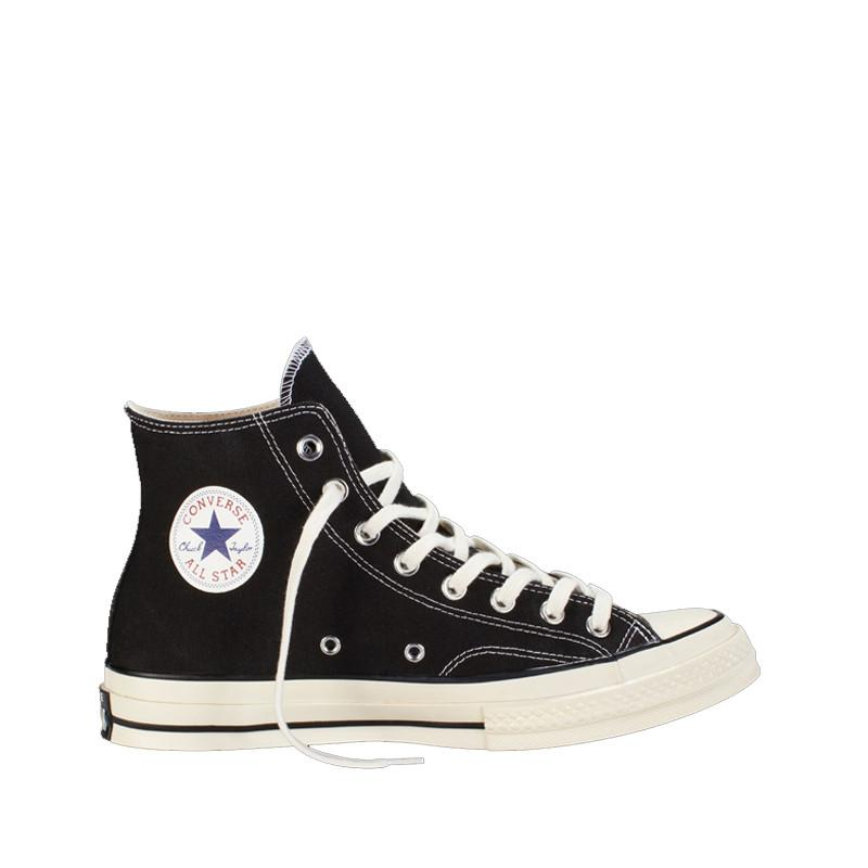 4517e3de036 CONVERSE All Star Chuck Taylor 70s HI - Black
