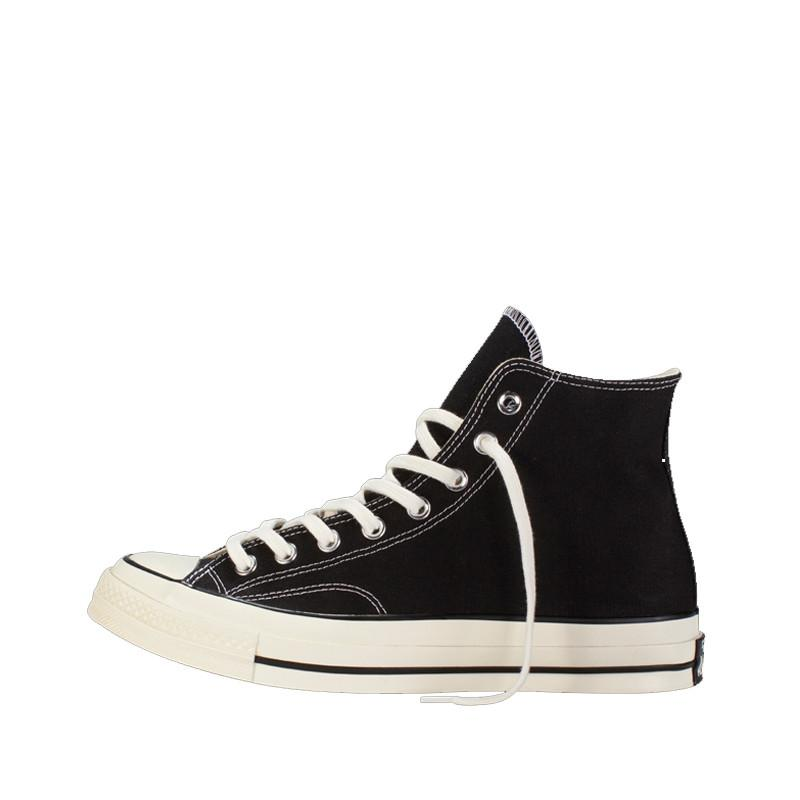 CONVERSE All Star Chuck Taylor 70s HI - Black - TheRoom Barcelona 8d519a46504e