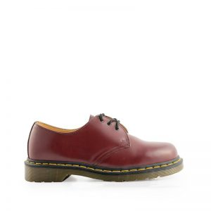 DR. MARTENS 1461 DSM 3-eye Shoes