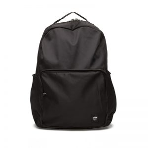 WOOD WOOD Mochila Ryan - Black