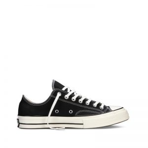 263b06ec6db4 CONVERSE All Star Chuck Taylor 70s OX Cheetah Pony Hair - Black ...