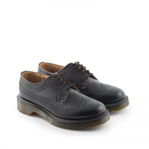 DR. MARTENS 3989 Brogue Shoes