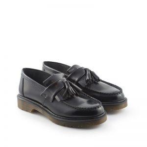 DR. MARTENS Zapatos Adrian Smooth - Black