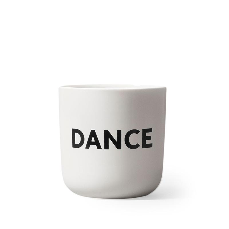PLAYTYPE Beat Mug | Dance