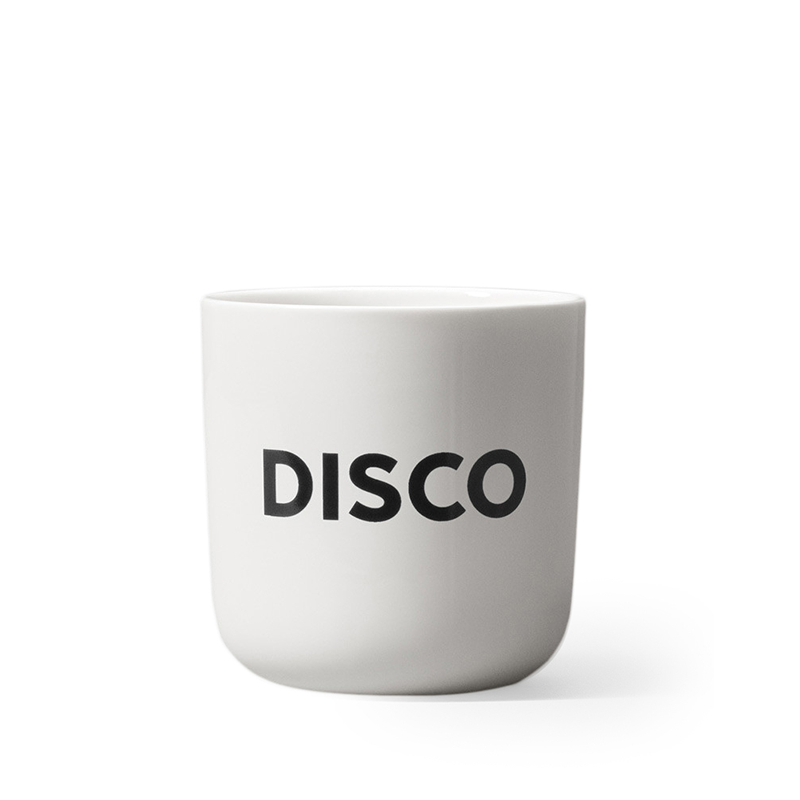 PLAYTYPE Beat Mug | Disco