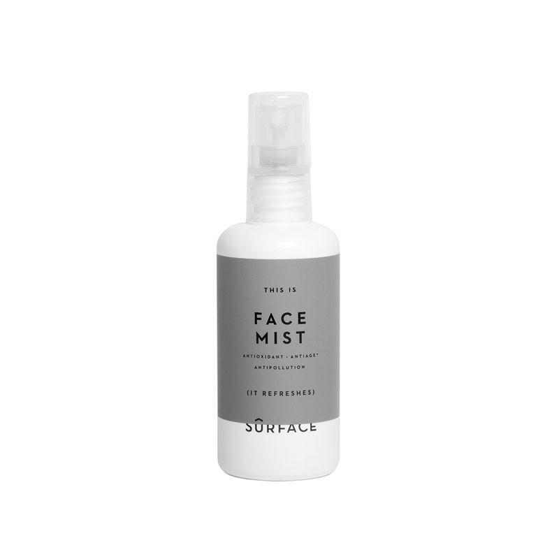 SÛRFACE Face Mist