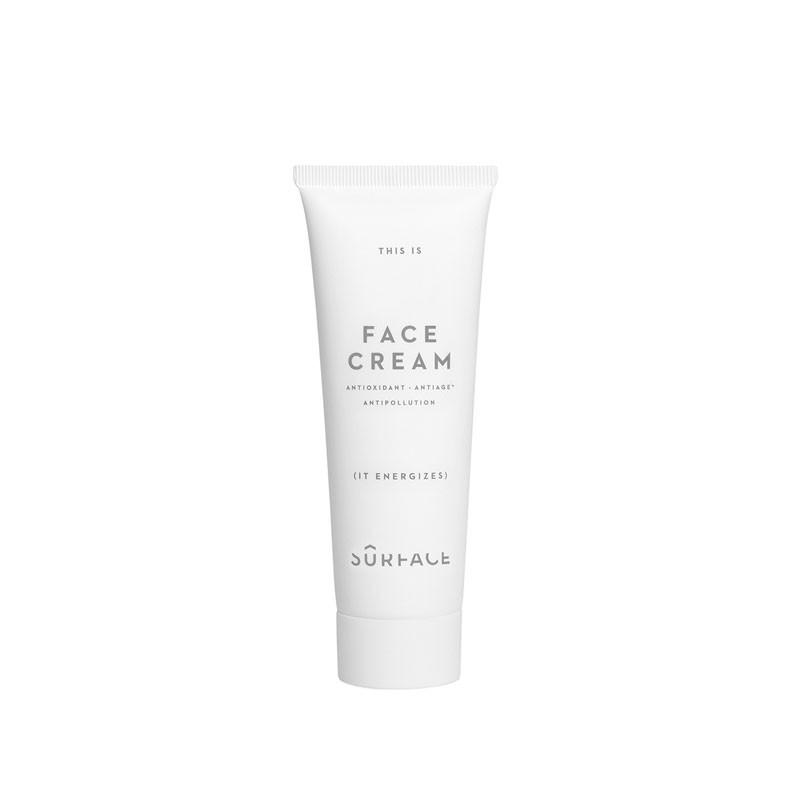 SÛRFACE Face Cream