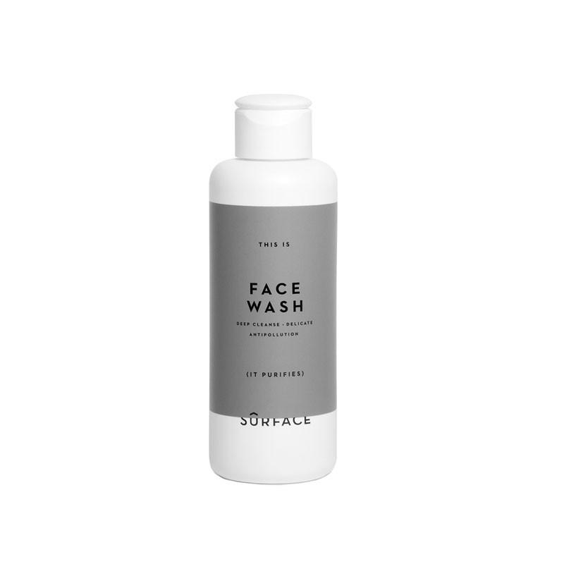SÛRFACE Face Wash