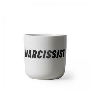 PLAYTYPE Attitude Mug | Narcissist
