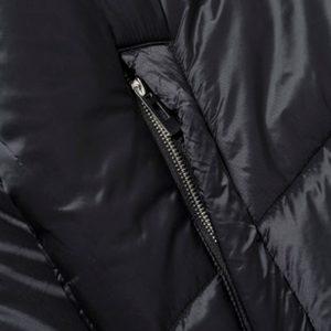 HAN KJØBENHAVN Puffy Hood Coat