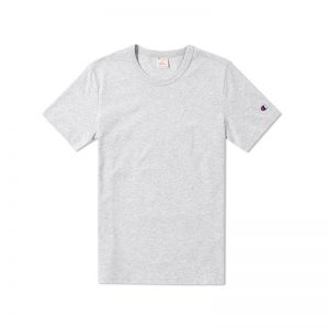 CHAMPION REVERSE WEAVE Camiseta Classic - Grey
