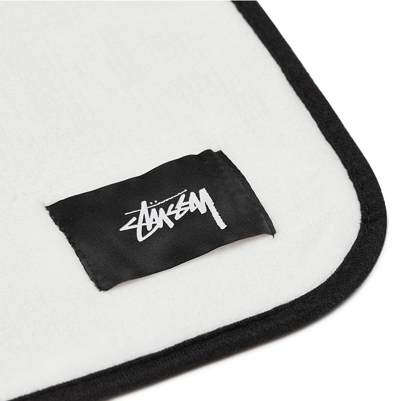 STÜSSY SS-Link Fleece Blanket