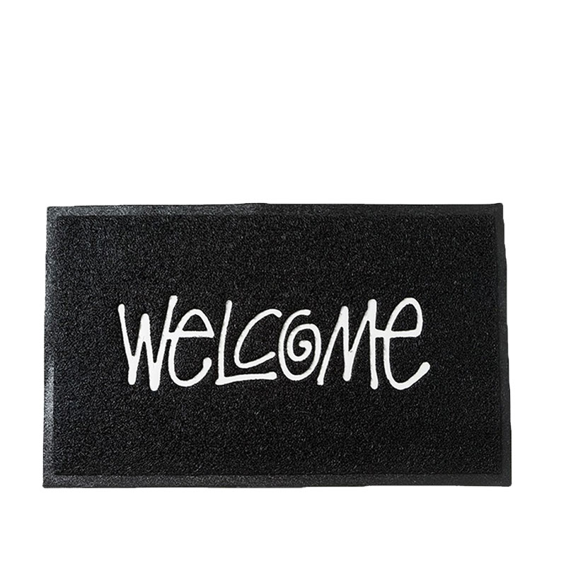 STÜSSY PVC Welcome Mat