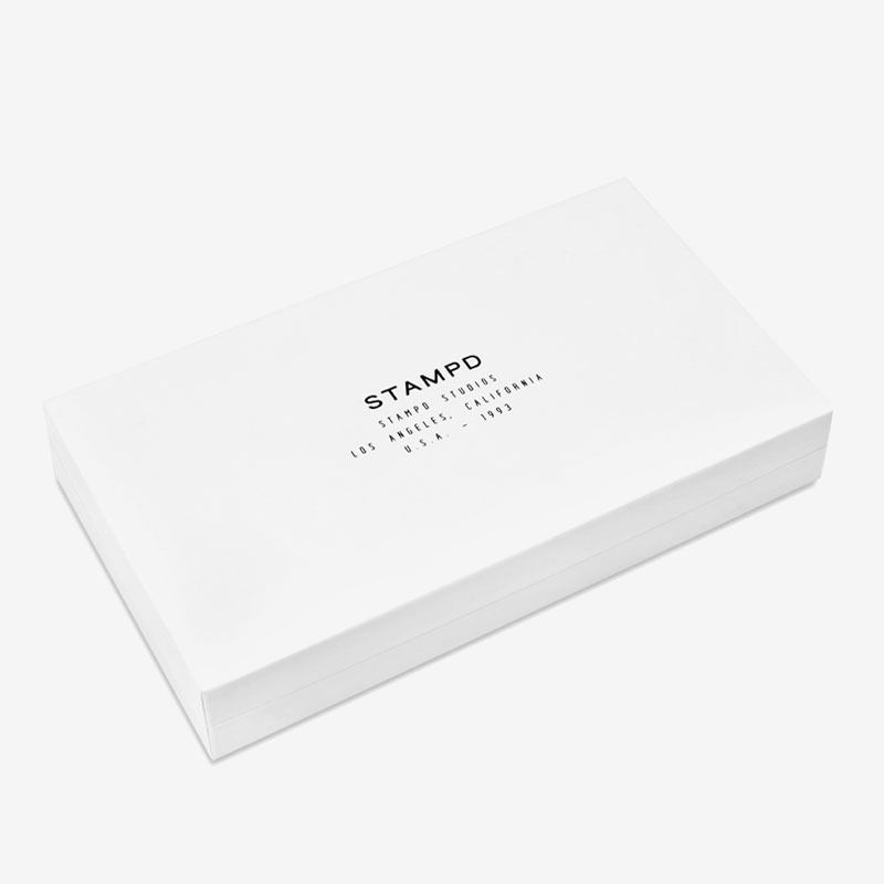 STAMPD x SNEAKERLAB Shoe Care Kit