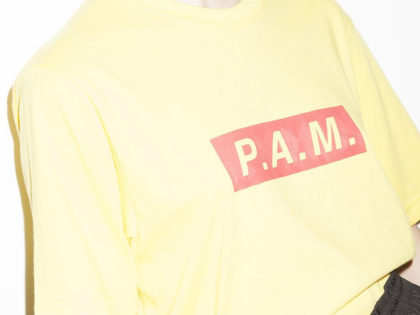 """P.A.M. SS-2018 """"PERSPECTIVE"""""""