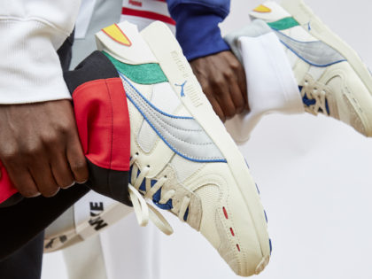 Ader Error x Puma Collection
