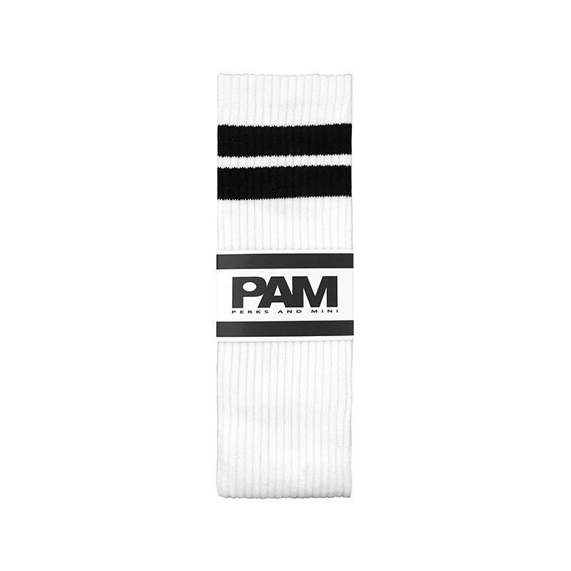 PERKS AND MINI Logo Cotton Socks
