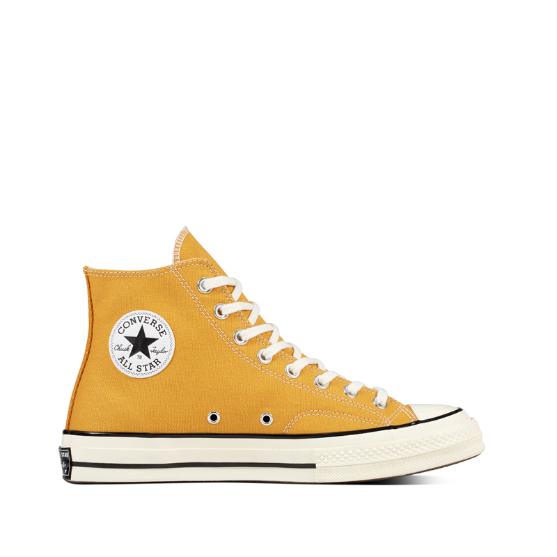 CONVERSE All Star Chuck Taylor 70s HI - Sunflower  d2c3084ea