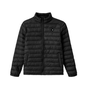WOOD WOOD Chaqueta Puffer Joel | Double A - Black