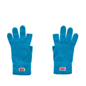 USED FUTURE Guantes UFU Tip -Teal