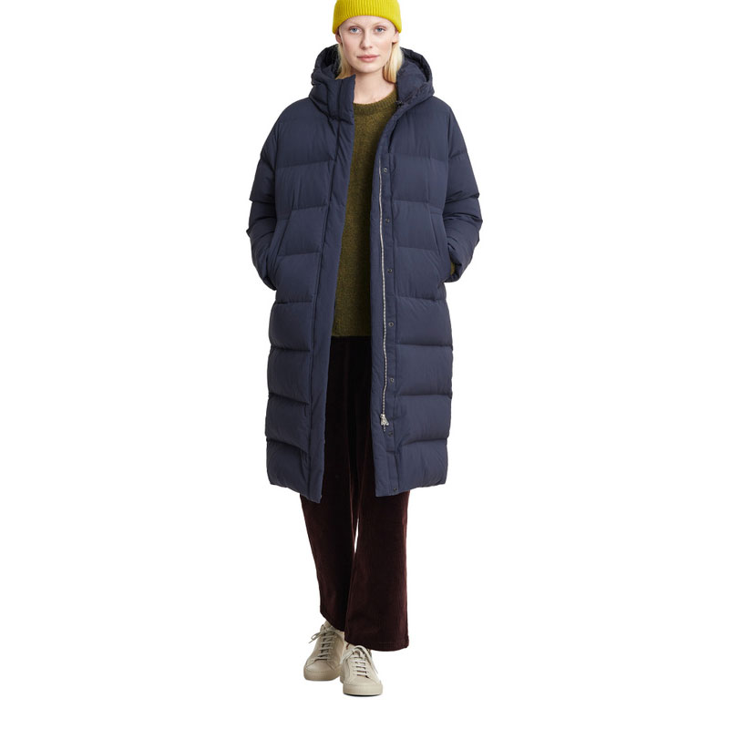 NORSE PROJECTS Kristiane Womens Long Down