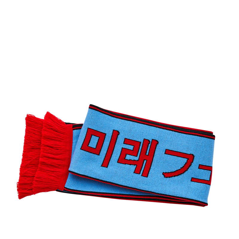 USED FUTURE Future Scarf