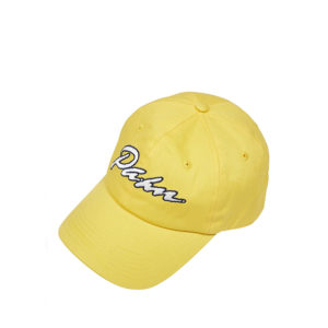 P.A.M. (PERKS & MINI) Gorra Rhythm is Everything - Yellow