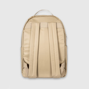 WOOD WOOD Mochila Ryan - Light Khaki