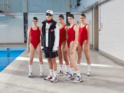 PUMA x Ader Error 'Faster Than Youth' Collection