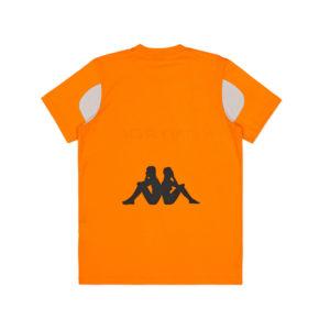 KAPPA KONTROLL Omini T Shirt
