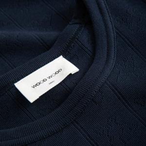 WOOD WOOD Rene T-shirt