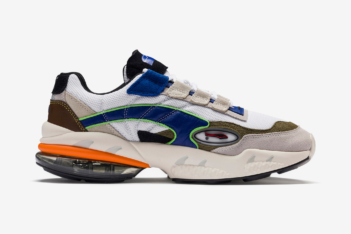 PUMA x Ader Error 'Faster Than Youth'   TheRoom