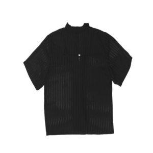 Shoop Stripes Vented Shirt