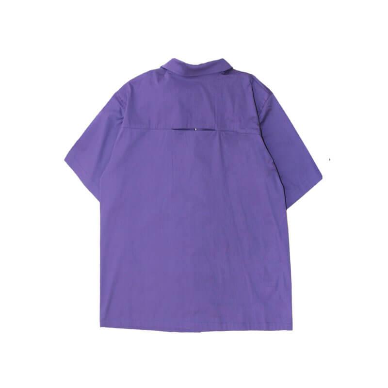 Shoop Vented Shirt