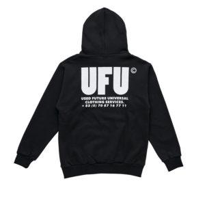 USED FUTURE UFU AD Hoodie