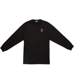 USED FUTURE Baekdu LS T-shirt
