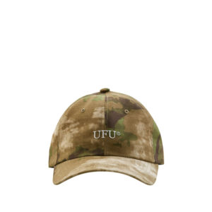 USED FUTURE Camo Cap