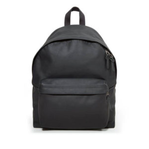 EASTPAK Mochila Padded Pak'r Leather - Black Ink