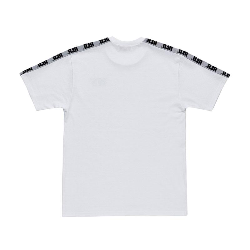 USED FUTURE Tape T-shirt