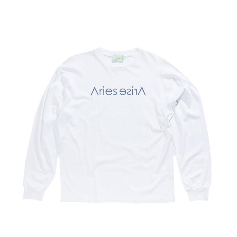 Aries Sans Print Longsleeve