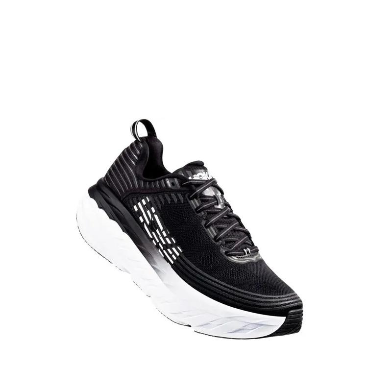 HOKA ONE ONE Bondi 6 Sneaker - Black