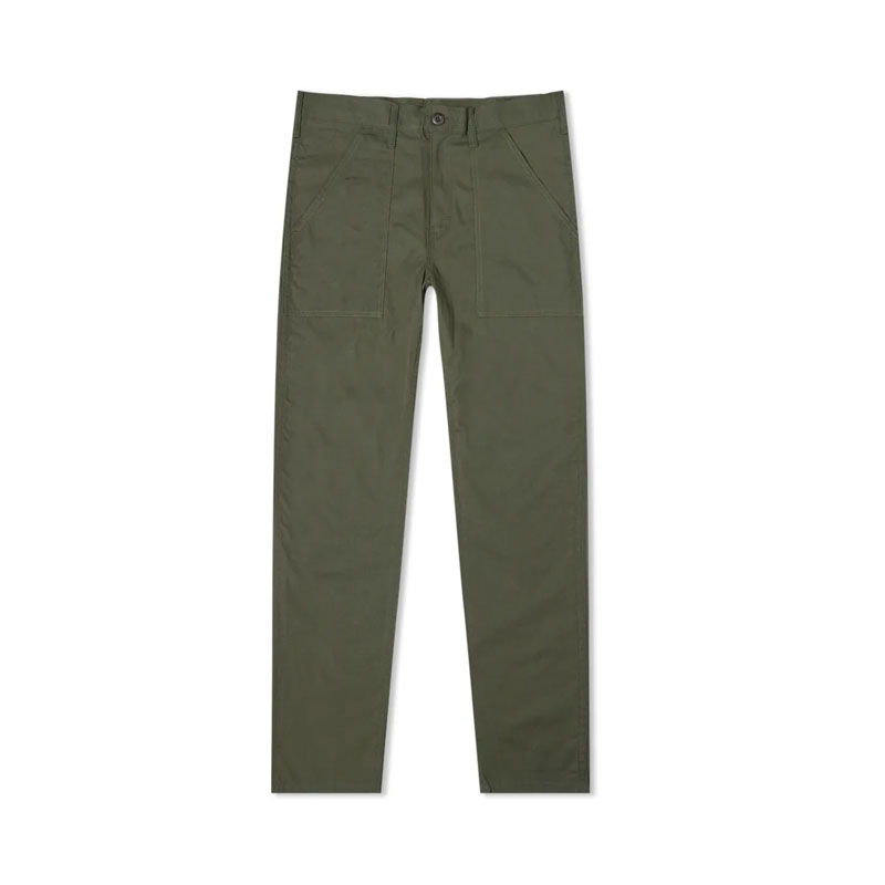 1100 Loose Fatigue Pants