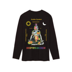 Ascension Longsleeve Tee