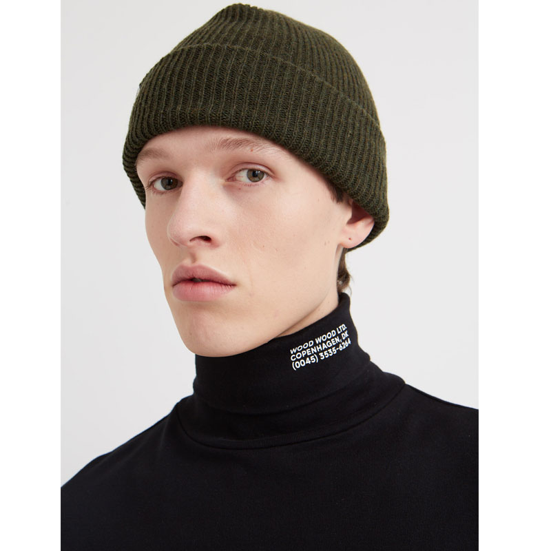 Austin Turtleneck