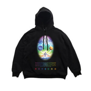 Being of Light Hoodie