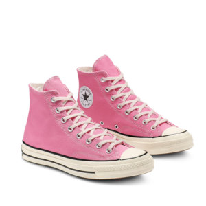 CONVERSE Zapatillas Chuck Taylor 70s Vintage Canvas HI - Magic Flamingo