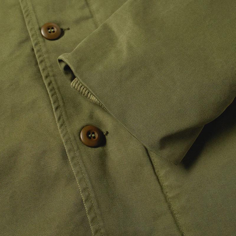 A2 Deck Jacket