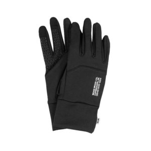 WOOD WOOD Guantes Holger Tech - Black