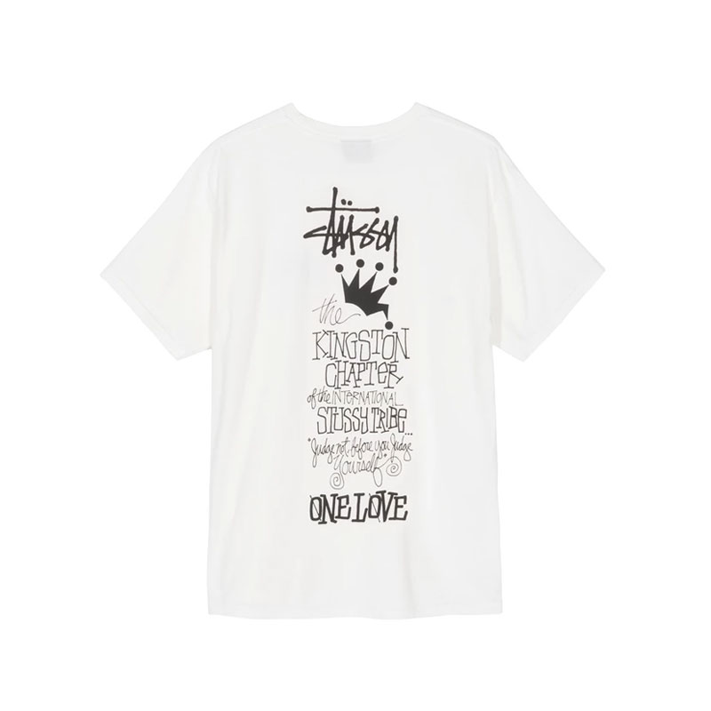 Kingston Chapter Tee